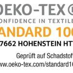 Traumnacht 3-Star Seitenschläferkissen - Öko Tex Standard