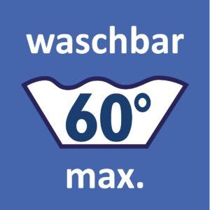 Traumnacht 3-Star Seitenschläferkissen - waschbar