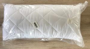 orthopädisches Nackenstützkissen Verpackung